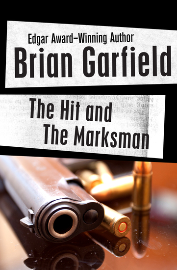 The Hit and The Marksman - cover