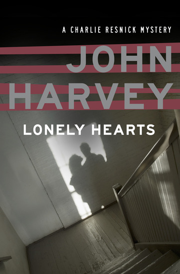 Lonely Hearts - cover