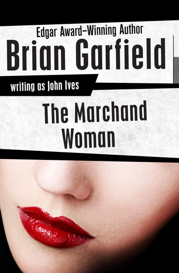 The Marchand Woman - cover