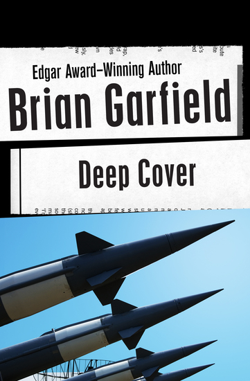 Deep Cover - cover