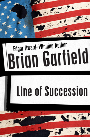 Line of Succession - cover