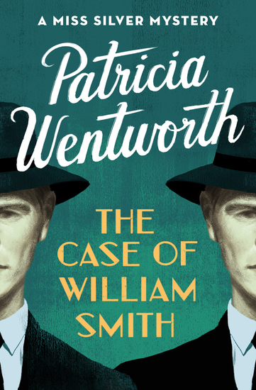 The Case of William Smith - cover