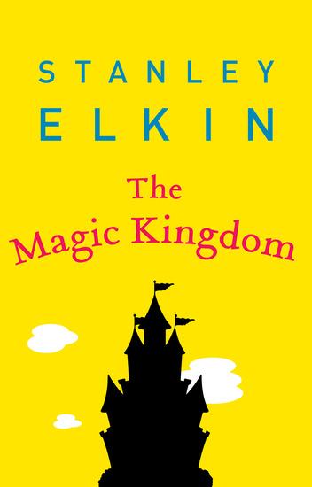 The Magic Kingdom - cover