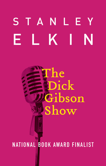 The Dick Gibson Show - cover