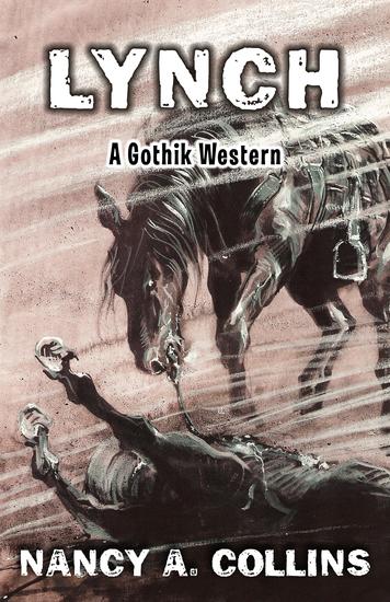 Lynch - A Gothik Western - cover