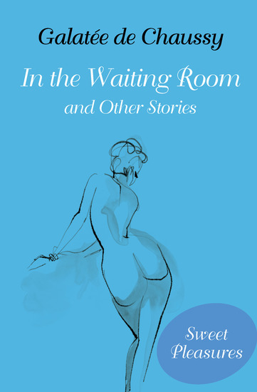 In the Waiting Room - And Other Stories - cover