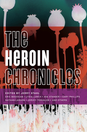 The Heroin Chronicles - cover
