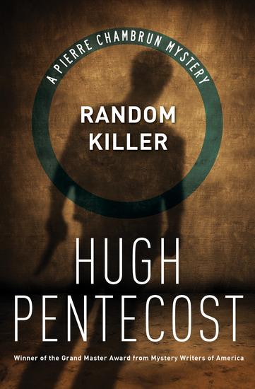 Random Killer - cover