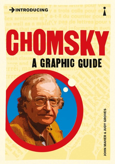 Introducing Chomsky - A Graphic Guide - cover