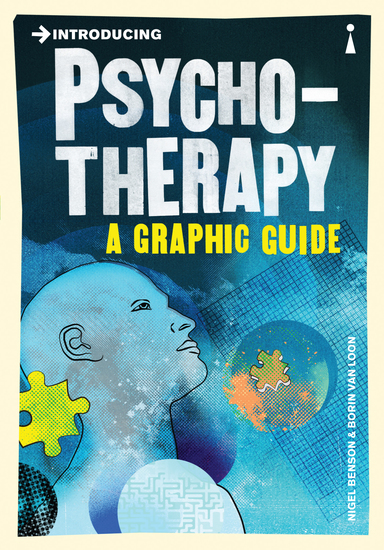 Introducing Psychotherapy - A Graphic Guide - cover