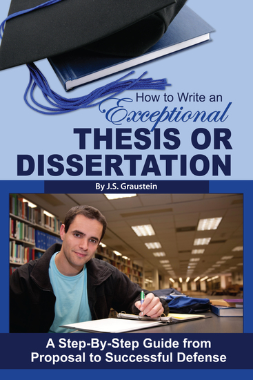 writing the winning dissertation glatthorn Writing the winning thesis or dissertation is a great blueprint to avoid this pitfall every doctoral student should pick up a copy of this easy to follow guide every doctoral student should pick up a copy of this easy to follow guide.