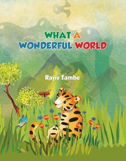 What A Wonderful World - cover