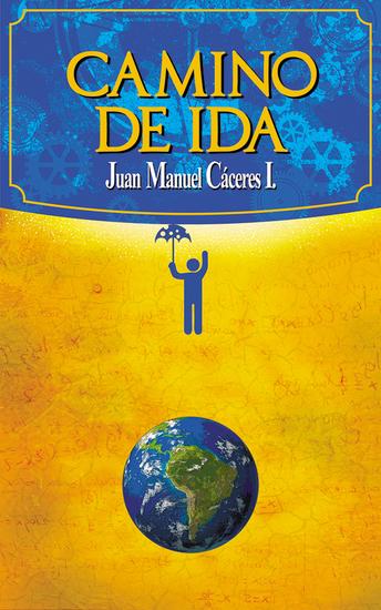 Camino de Ida - cover