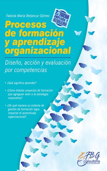Procesos de formación y aprendizaje organizacional - cover