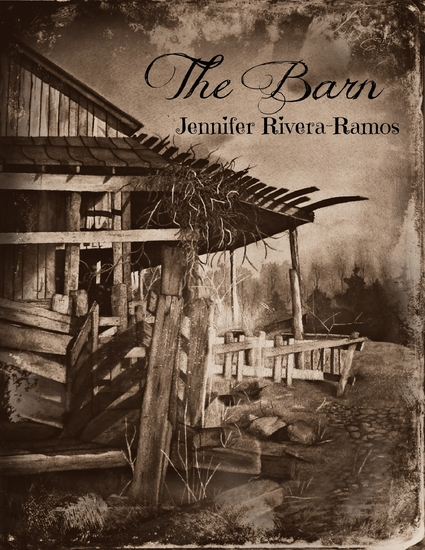 The Barn - cover