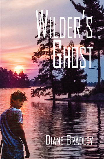 Wilder's Ghost - cover