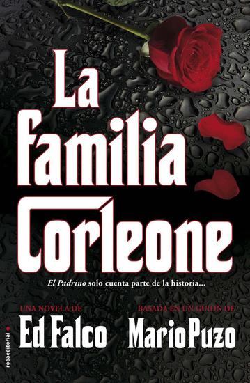 La familia Corleone - cover