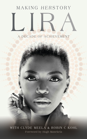 LIRA - Making Herstory - cover