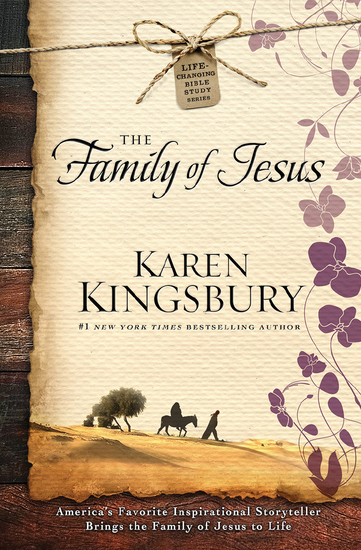 The Family of Jesus - cover