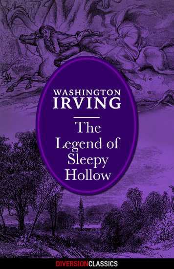 The Legend of Sleepy Hollow (Diversion Classics) - cover