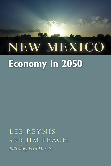 New Mexico Economy in 2050 - cover