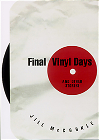 Final Vinyl Days - And Other Stories