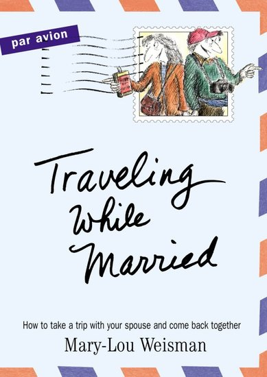 Traveling While Married - cover