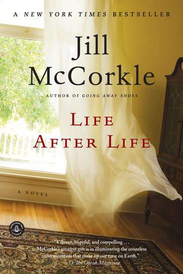 Life After Life - A Novel - cover