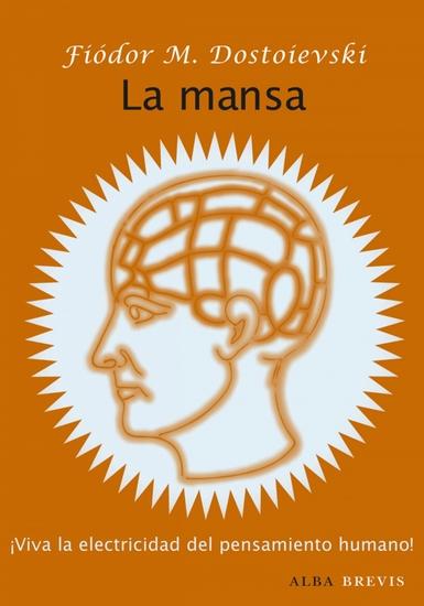 La mansa - cover