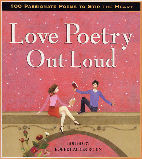 Love Poetry Out Loud - cover