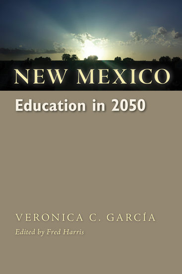 New Mexico Education in 2050 - cover