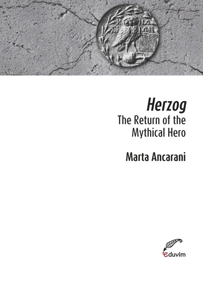 Herzog - The Return of the Mythical Hero - cover