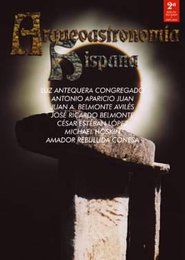 Arqueoastronomia hispana - cover