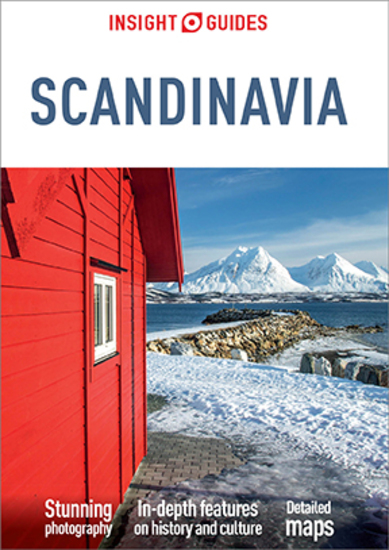 Insight Guides Scandinavia (Travel Guide eBook) - cover