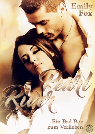 Pearl River - Ein Bad Boy zum Verlieben - cover