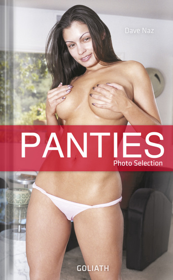 PANTIES (Photo Selection) - Sexy Girls in engen Höschen - cover