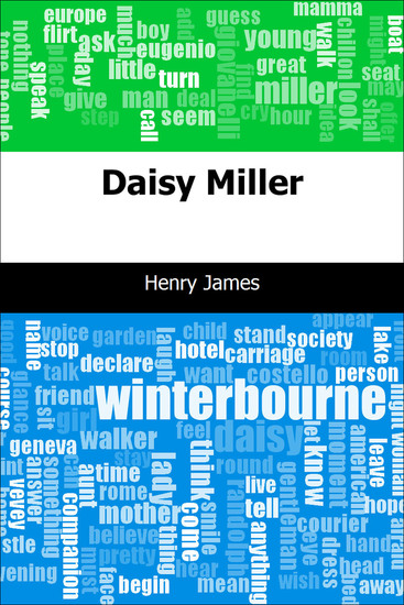 examples of realism in daisy miller