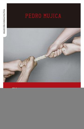 El poder en disputa - Partidos políticos grupos de interés y movimientos sociales - cover
