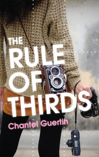 The Rule of Thirds - cover