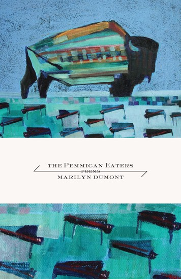 The Pemmican Eaters - cover
