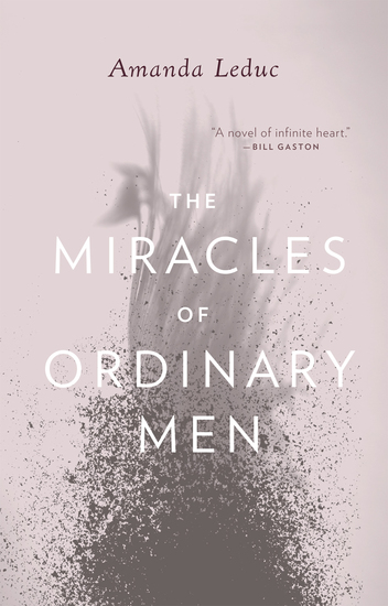 The Miracles of Ordinary Men - cover