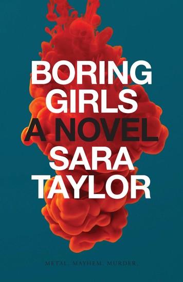 Boring Girls - cover