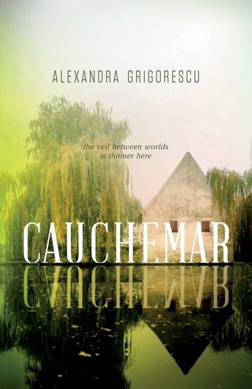 Cauchemar - cover
