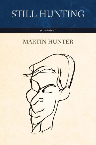Still Hunting - A Memoir - cover