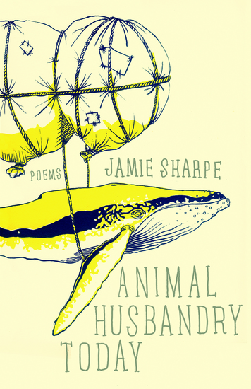 Animal Husbandry Today - Poems - cover