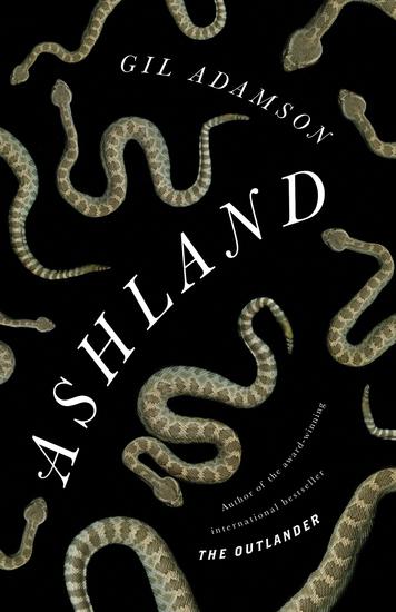 Ashland - cover