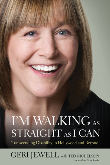 I'm Walking as Straight as I Can - Transcending Disability in Hollywood and Beyond - cover