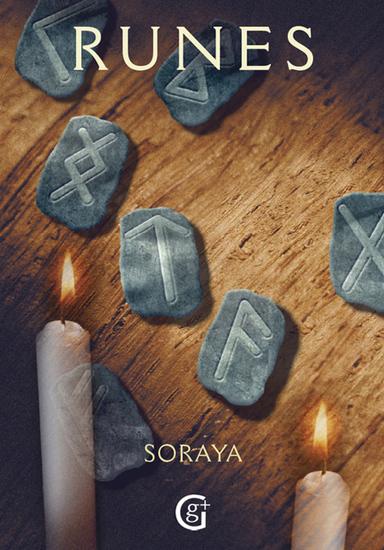 Soraya's Runes - cover
