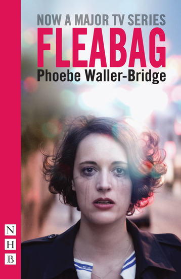 Fleabag (NHB Modern Plays) - cover