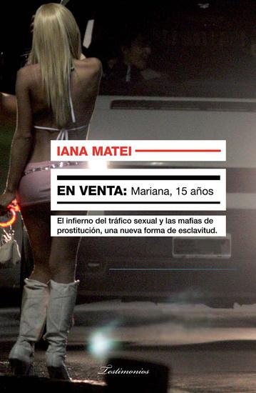 En venta: Mariana, 15 años - cover